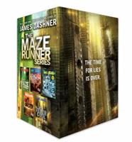 The Maze Runner Series 1524771031 Book Cover