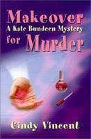 Makeover for Murder 0595200400 Book Cover