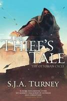 The Thief's Tale 1482542269 Book Cover