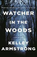 Watcher in the Woods 1250159911 Book Cover