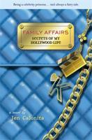 Family Affairs 0316118001 Book Cover