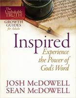 Inspired--Experience the Power of God's Word 0736939245 Book Cover