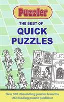 """The Best Of """"Puzzler"""" Quick Puzzles 1847322603 Book Cover"""