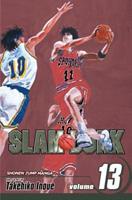 Slam Dunk, Volume 13 1421528681 Book Cover