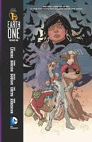 Teen Titans: Earth One, Vol. 1 1401245560 Book Cover