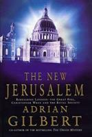 The New Jerusalem 0552148482 Book Cover