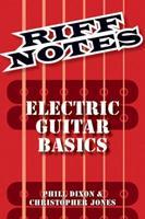Electric Guitar Basics 1480392022 Book Cover