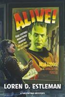 Alive! 0765333317 Book Cover
