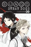 Bungo Stray Dogs, Vol. 9 0316468231 Book Cover