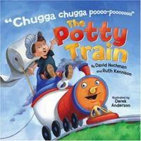 The Potty Train 0545236673 Book Cover