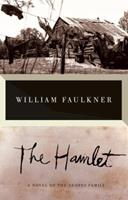 The Hamlet 0394701399 Book Cover
