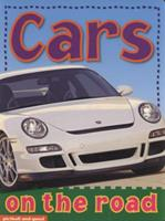 Cars on the Road (Big Board Books) 1905503571 Book Cover