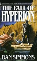 The Fall of Hyperion 0553288202 Book Cover