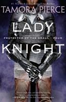 Lady Knight 037581471X Book Cover
