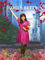 Ugly Betty: The Book 1401322727 Book Cover