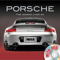 Porsche 0857804901 Book Cover