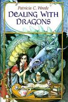 Dealing with Dragons 0590457225 Book Cover