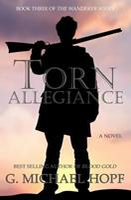 Torn Allegiance (The Wanderer) (Volume 3) 1719456321 Book Cover