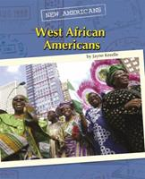 West African Americans 0761443134 Book Cover