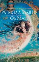 Od Magic 0441013341 Book Cover