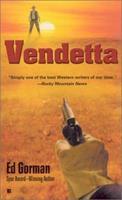 Vendetta 0425183645 Book Cover