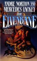 The Elvenbane 0812511751 Book Cover