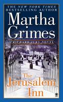 Jerusalem Inn (Richard Jury Mystery, #5) 0440141818 Book Cover