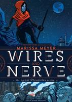 Wires and Nerve, Volume 1 1250078261 Book Cover