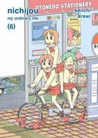 Nichijou, Vol. 6 194299365X Book Cover