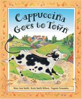 Cappuccina Goes to Town 1550748076 Book Cover