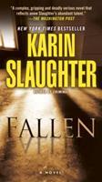 Fallen 0345528204 Book Cover