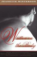 Written on the Body 0679744479 Book Cover