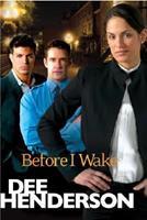 Before I Wake 1414308159 Book Cover