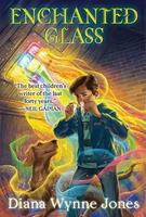 Enchanted Glass 0061866849 Book Cover