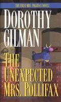 The Unexpected Mrs. Pollifax 0449208281 Book Cover