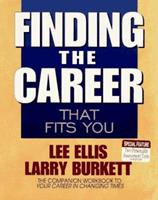 Finding The Career That Fits You 0802416683 Book Cover