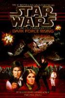 Star Wars: Dark Force Rising 0553560719 Book Cover