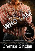This is Who I Am 1623004977 Book Cover