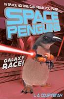 Galaxy Race! 1847152597 Book Cover
