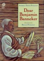 Dear Benjamin Banneker 0152018921 Book Cover