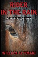 Rider in the Rain 0972872663 Book Cover