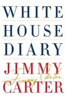 White House Diary 0374280991 Book Cover