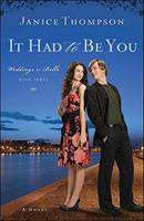 It Had to Be You 0800733444 Book Cover