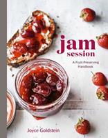 Jam Session: A Fruit-Preserving Handbook [a Cookbook] 0399579613 Book Cover
