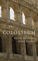 The Colosseum 0674018958 Book Cover