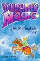 The Marmalade Pony 0590557424 Book Cover