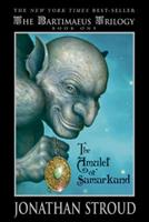 The Amulet of Samarkand 078681859X Book Cover