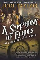 A Symphony of Echoes 1597808695 Book Cover