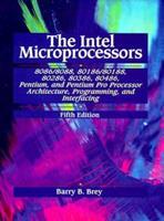 The Intel Microprocessors 0132606704 Book Cover