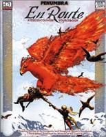 En Route (Penumbra D20) 1589780043 Book Cover